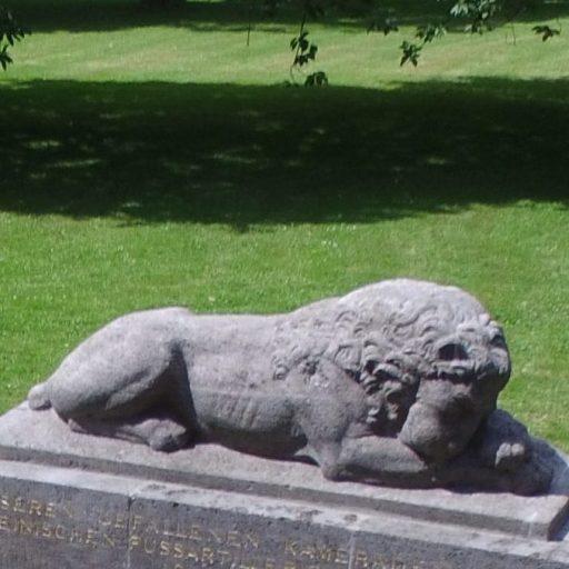 Rettet den Bad Honnefer Stadtgarten